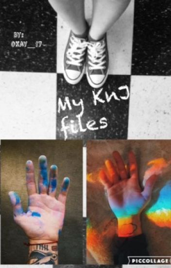 My KnJ files