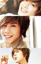 """Forever""""(Kim hyun joong y tu) by SabrinaLatinber"
