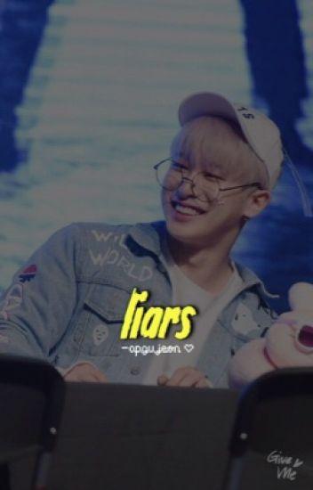 ❛ liars ❜ ― yoonmin
