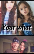 Your what (Roman Atwood) by Crazy_Mia12