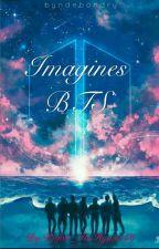 Imagines BTS by Rafah_TaeHyuna69