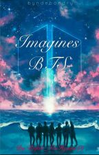 Imagines BTS by Rafah_TaeHyuna69