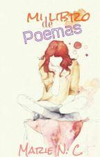 Mi Libro De Poemas by MarieNC_loveHP