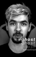 ghost by tenebrifics