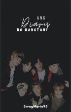 Ang Diary ng Bangtan [Book 1] by SwagMario95