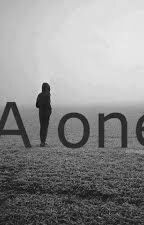 Alone (An Laurence X Reader) by Winter_senpai