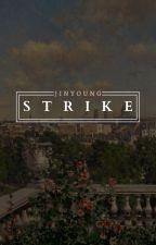 strike ° jinyoung by -yutas