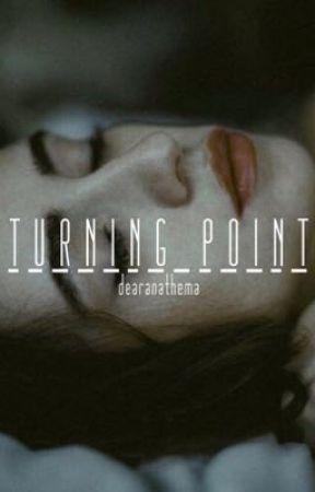 Turning Point {j.d.} by dearanathema