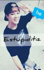 Estupiditiz - Tags :v by AyoHoshi-