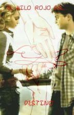 El Hilo Rojo del Destino- Harry y Hermione by cherrydenny