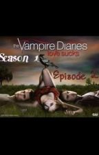 The Vampire Diaries Season 1 Episode 2 ~The Night of the Comet~ by vampirechick04