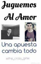 Juguemos Al Amor | VegettaXx by xxThe_Joker_Ladyxx