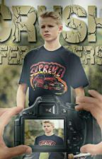 Crush; Carson Lueders by fer_luedizer18