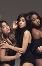 Big Changes (A One Direction and Fifth Harmony fanfic) by ClarivelNadine