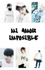Mi Amor Imposible《Jungkook》 by bts4ever97