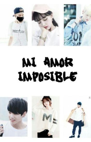 Mi Amor Imposible《Jungkook》