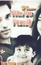 We Are Family [Season 1 & 2]  by Purna_Chatterjee