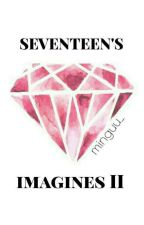 Seventeen's imagine II [request closed sorry ㅠㅠ] by Minguu_