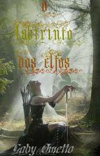 O Labirinto dos Elfos by GabyOmetto