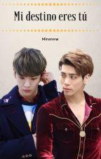 Mi destino eres tú [JongKey] by Minanew