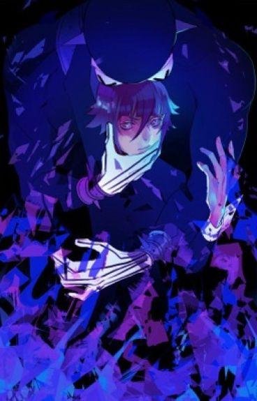 Crona x Reader [Witch's Son]