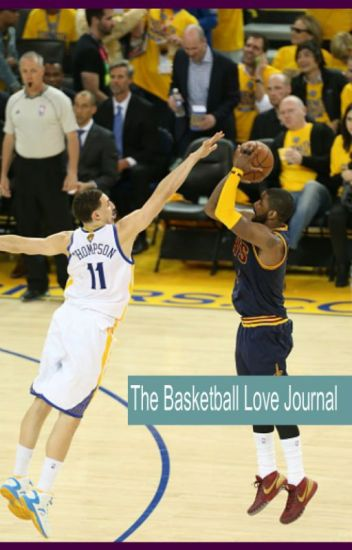 aa4d54b025a0 The BASKETBALL LOVE JOURNAL  Kyrie Irving x Chloe Delgado x Klay Thompson