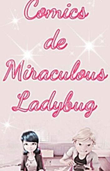 Comics de Miraculous Ladybug