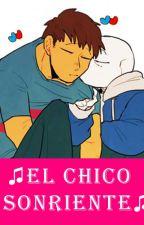 El Chico Sonriente - FRANS by artista51