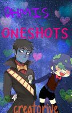 DHMIS Oneshots by Creatorive