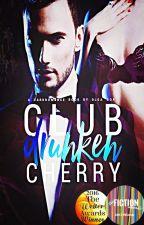 Club 'DRUNKEN CHERRY' (18+) by Olga_GOA