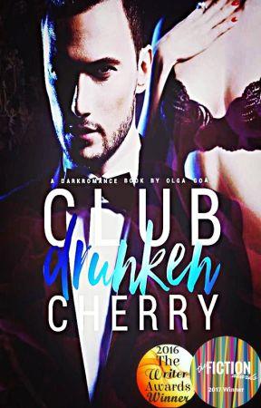 Club 'DRUNKEN CHERRY' (18+) (ON HOLD) by Olga_GOA