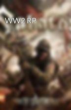 WW2 RP by panzerlehr02