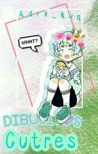 Dibujitos Cutres by Adrx_kun