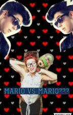 Mario Vs Mario??? (Mario Bautista Y Tu) by vivi680