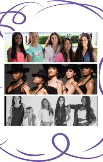 Fifth harmony are your sister's