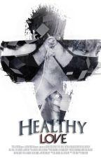 """Healthy Love"" 《Vkook | Taekook》 by TaeKxxk"