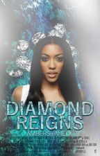 Diamond Reigns [ SLOW UPDATES ] by ambershanelx