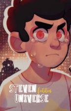 Cosas De Steven Universe  by vicky_ewe