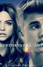 Supernatural Lovee by JucileneFreitasbento