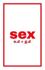 sex • e.d + g.d by -GirlMeetsFandoms