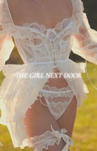 the girl next door | griezmann