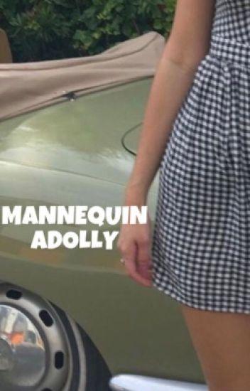 mannequin. HS