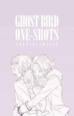 Ghost Bird One-Shots by leedlelawliet