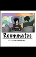 Living with Jason and Percy!!(Perjasico/jercico) by unqualifiedanswer