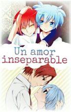 Un Amor Inseparable by _CloudsDream_