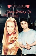 Te Amo( Harry Potter Y Tu) by ThxtBxsicBxtch