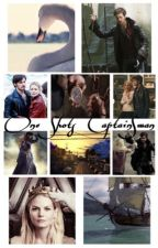 One Shots CaptainSwan (en Español)  by 2_ShippersOn