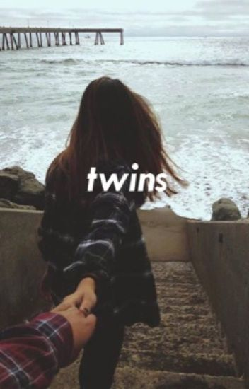 twins • hunter rowland & blake gray