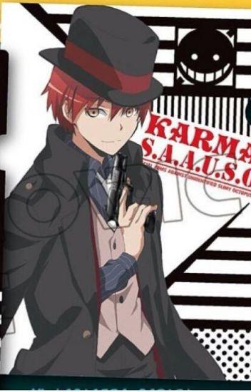 Musicians and Assassin [Karma x Reader]
