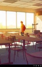 Những câu nói của các nhân vật Anime by ngoclannguyen777